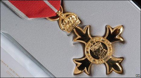 An OBE