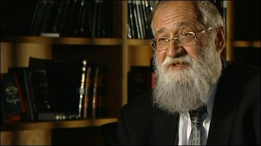 Rabbi Noson Weisz