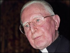 Cardinal Cahal Daly