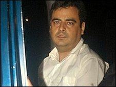 Carlos Beltran Leyva (picture: Secretaria de Seguridad Publica Federal)