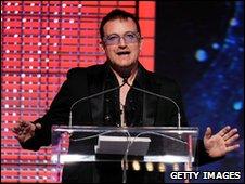 Bono (Getty)
