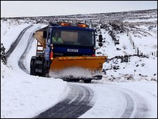 gritter