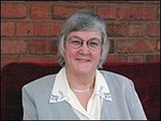 Diana Fulbrook