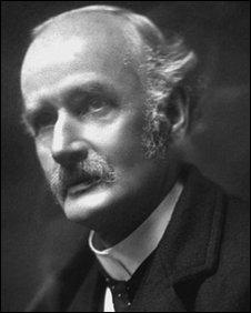 Syr Henry Jones