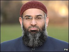 Anjem Choudary