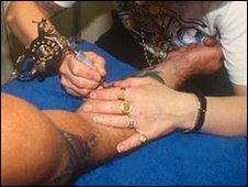 Tattoo (generic)