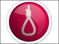 web suicide logo