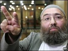 Omar Bakri Mohammed