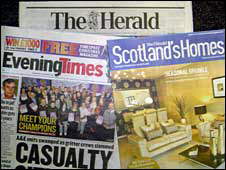 The Herald and Evening Times