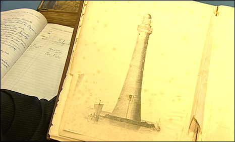 Northern Lighthouse Heritage Trust books