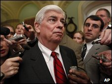 Sen Chris Dodd