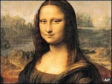 The medical secret behind Mona Lisa's smile?