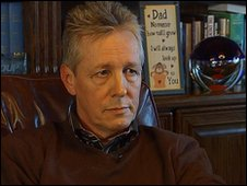 Peter Robinson has been subdued over recent weeks