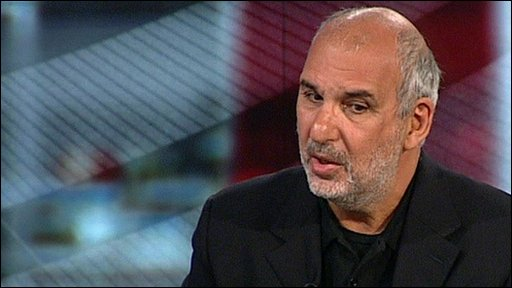 Alan Yentob