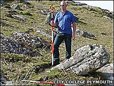 Alistair Courtney surveys the cross