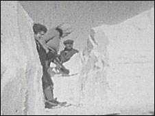 The Big Freeze of 1963