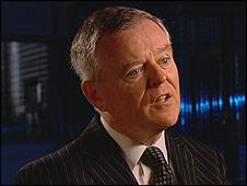 Graeme Pearson