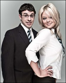 emily in the Inbetweeners