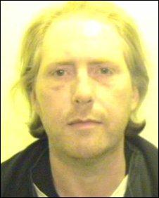 Steven Calderbank (Pic: Greater Manchester Police)