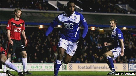 Cameron Jerome