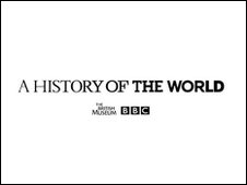 A History of the World - ordinary objects with extraordinary stories