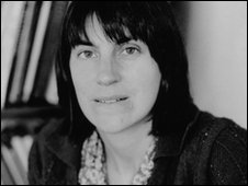 Alice Oswald