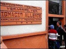 Ignacio Allende prison