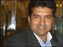 Baz Mohammad Aryubmal