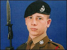 Trooper David Clarke