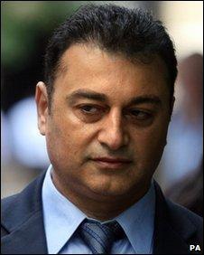 Ali Dizaei