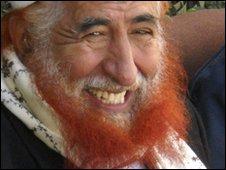 Abdul-Majid al-Zindani