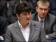 Arlene Foster