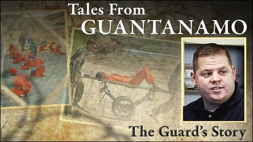Tales from Guantanamo
