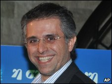 Andis Hadjicostis, head of largest private media group in Cyprus, shot dead on 11 January