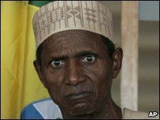 igerian President Umaru Musa Yar'Adua