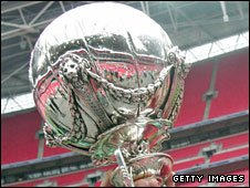 The FA Trophy