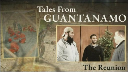 Tales From Guantanamo: The Reunion