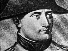 Napoleon Bonaparte (file)