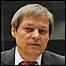 Dacian Ciolos (AFP pic)
