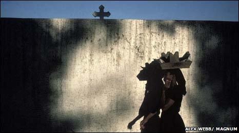 Generic Haiti picture