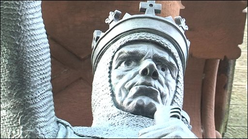 Robert the Bruce