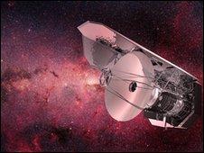 Herschel (EADS Astrium)