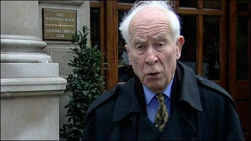 Sir Patrick Bateson
