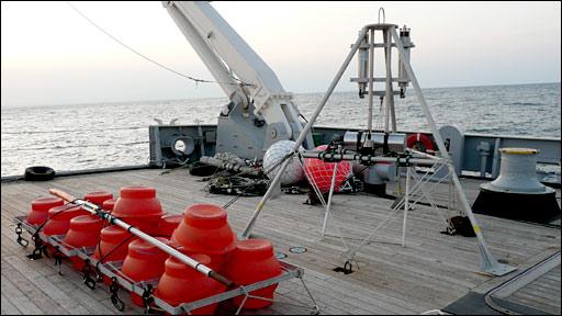 Oceanlab's Hadal-Lander
