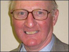 Councillor Smith Benson