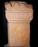 Roman altar