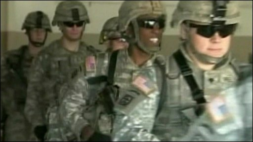 US forces head to Haiti