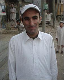 Imran Afridi