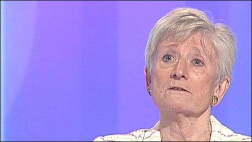 Pauline Neville-Jones