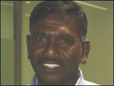 Sathasivam Kanagaratnam